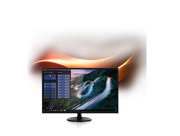 ORIT: HYDI - IP based DMR Dispatcher